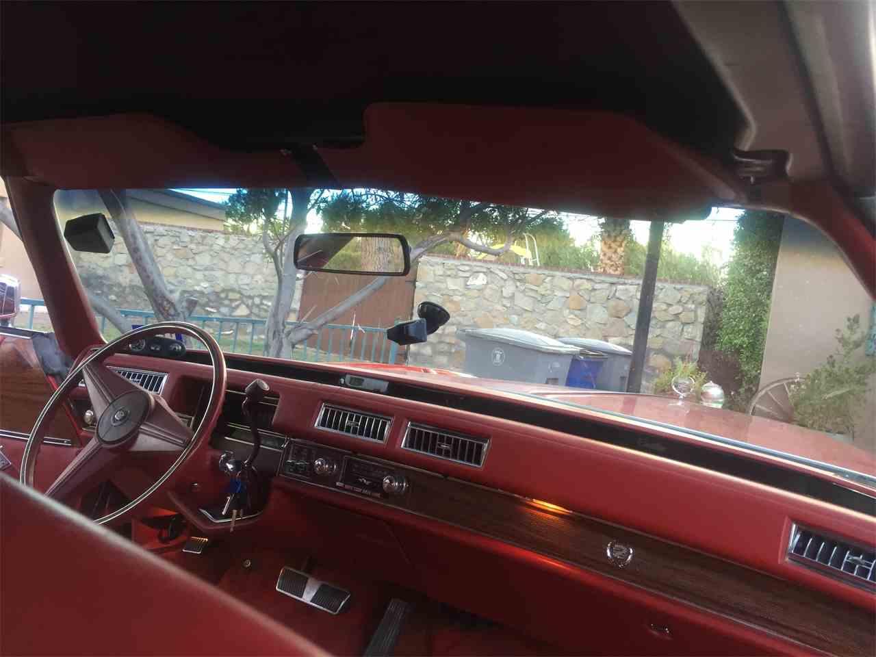 Large Picture of '76 Eldorado - I8YT