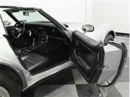 Picture of '78 Corvette 25th Anniversary - I8ZC