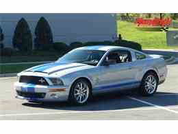 Picture of 2008 Mustang - $69,990.00 Offered by Hendrick Performance - I90A