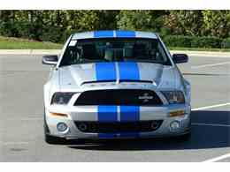 Picture of 2008 Ford Mustang located in Charlotte North Carolina - $69,990.00 - I90A