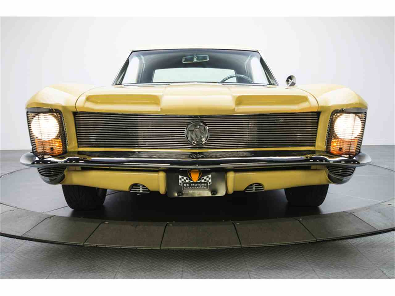 Large Picture of '64 Riviera - I91U