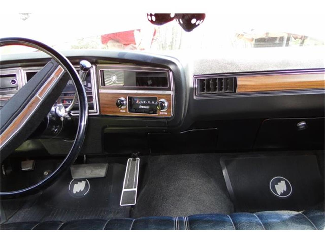 Large Picture of '72 LeSabre - I802