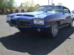 Picture of '71 GTO - I80P