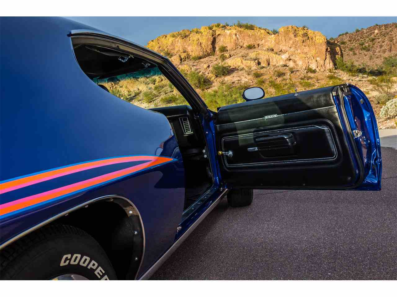 Large Picture of '71 GTO - I80P