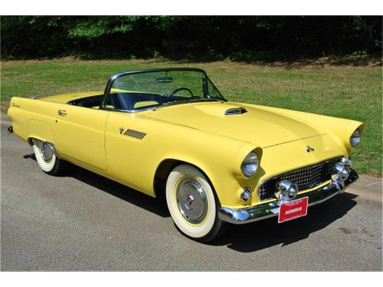 Large picture of 55 thunderbird i9vc