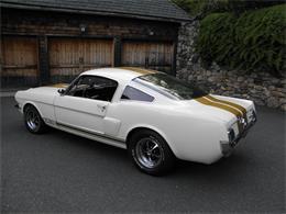 Picture of 1966 Mustang located in Middlebury Connecticut Auction Vehicle Offered by a Private Seller - I9VF
