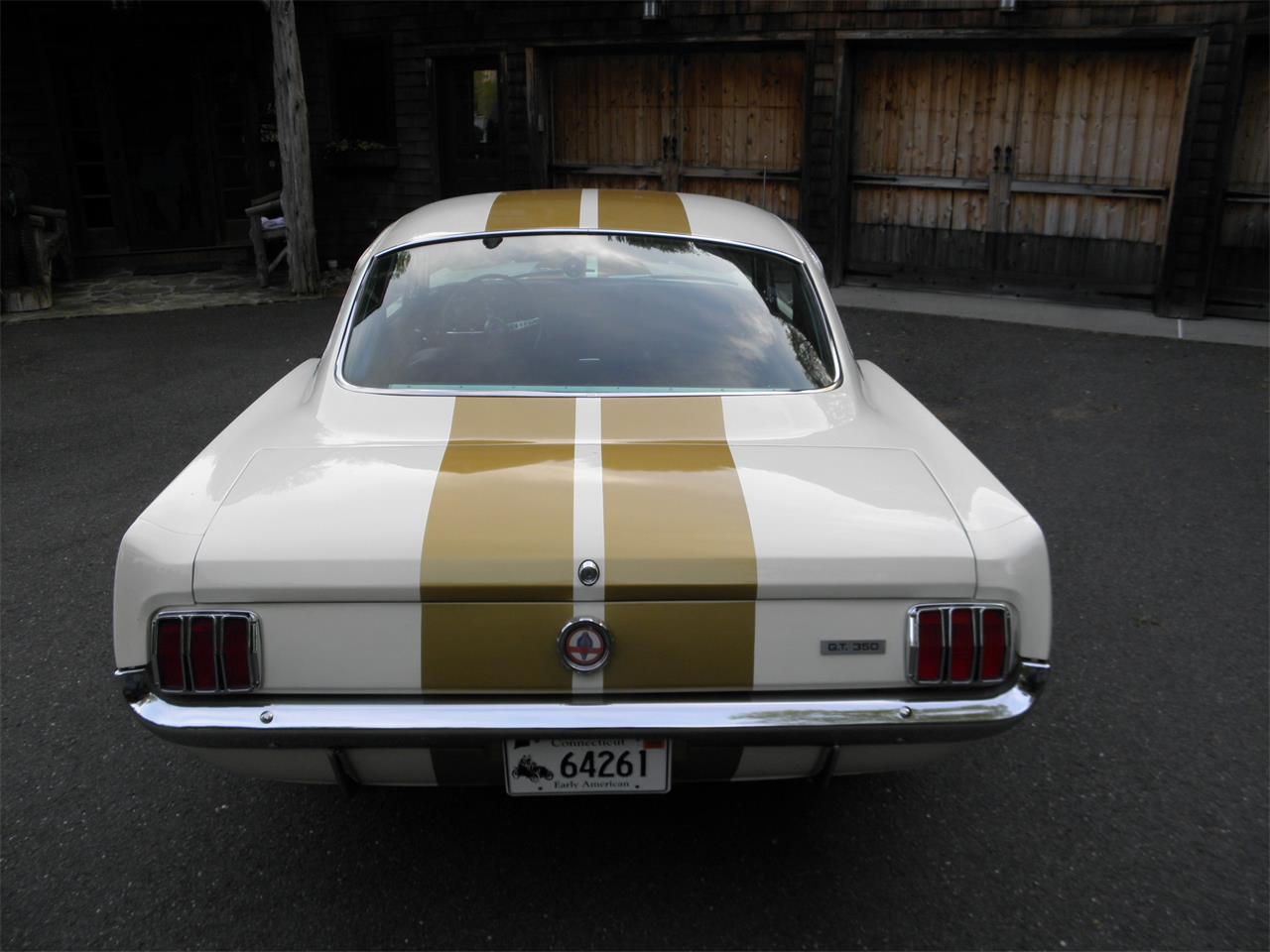 Large Picture of Classic 1966 Mustang Auction Vehicle - I9VF