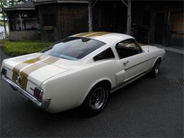 Picture of 1966 Shelby Mustang Auction Vehicle - I9VF