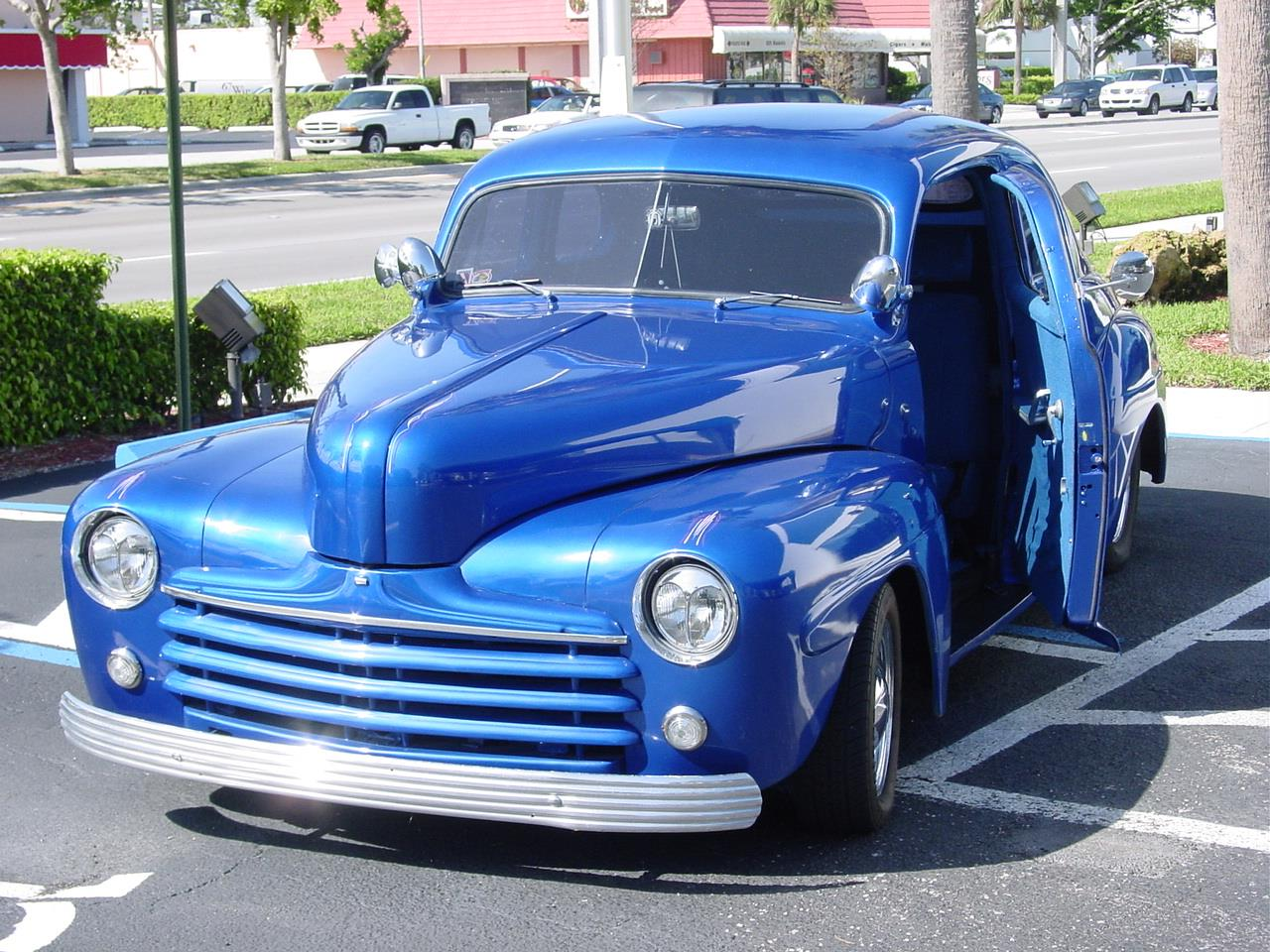 Large Picture of '46 Coupe - I9VL