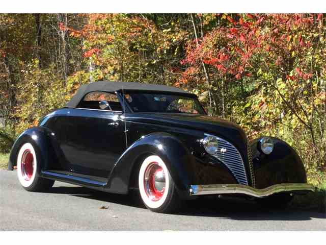 Picture of Classic 1939 Ford Convertible Offered by a Private Seller - I9VM
