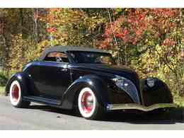 Picture of Classic 1939 Ford Convertible located in New York Offered by a Private Seller - I9VM