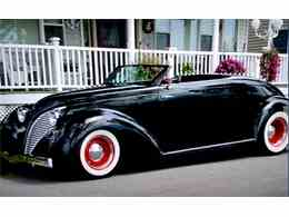 Picture of '39 Ford Convertible located in Brewerton New York - $62,500.00 - I9VM