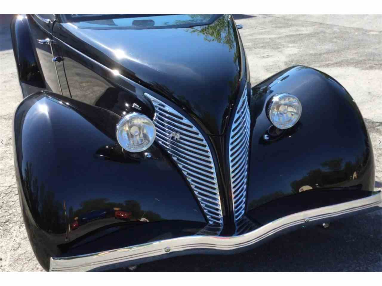 Large Picture of Classic '39 Convertible located in Brewerton New York - $62,500.00 - I9VM