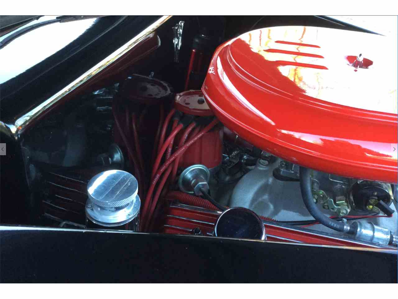 Large Picture of Classic 1939 Ford Convertible Offered by a Private Seller - I9VM