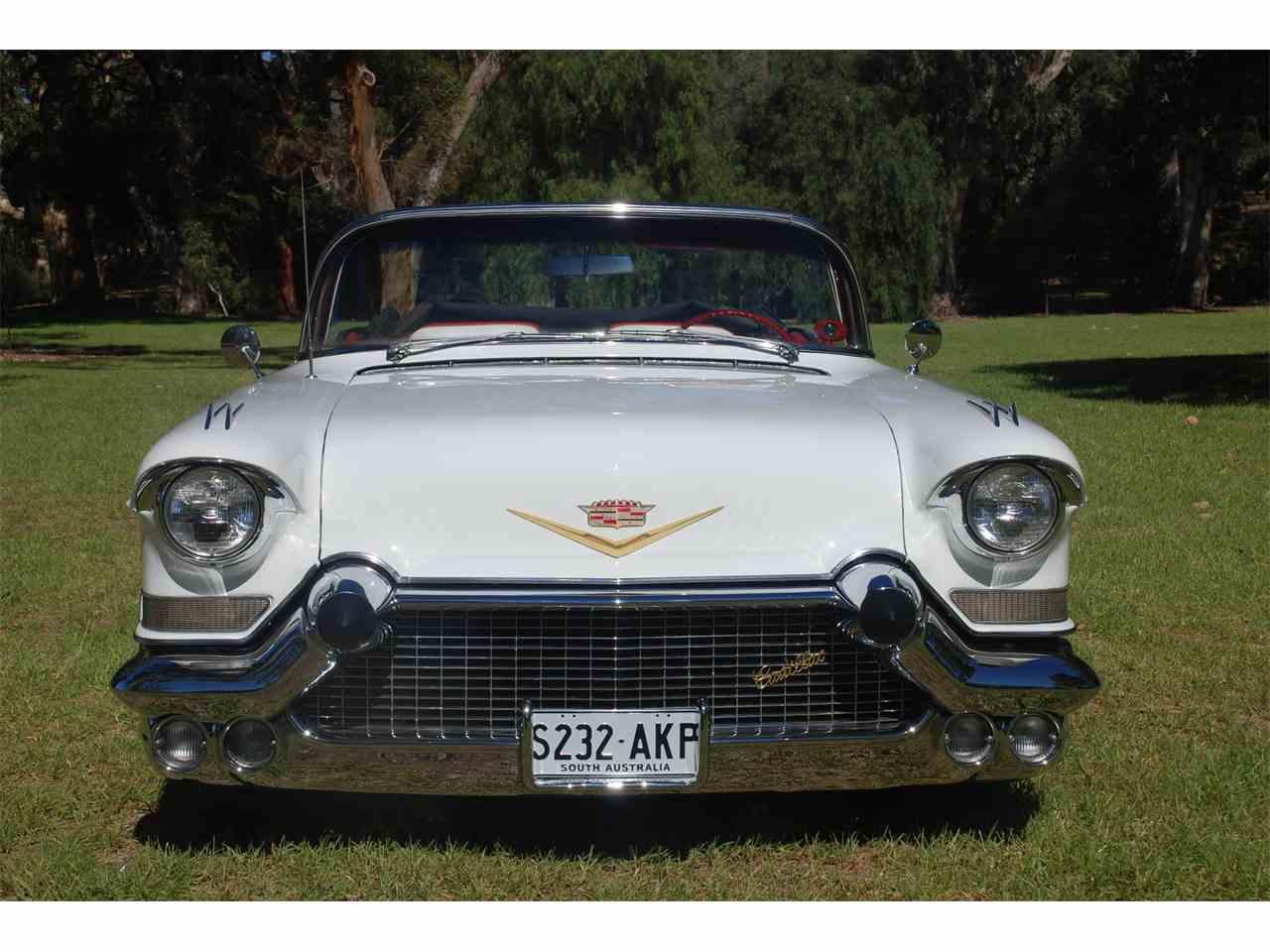 Large Picture of '57 Eldorado Biarritz - I9YC