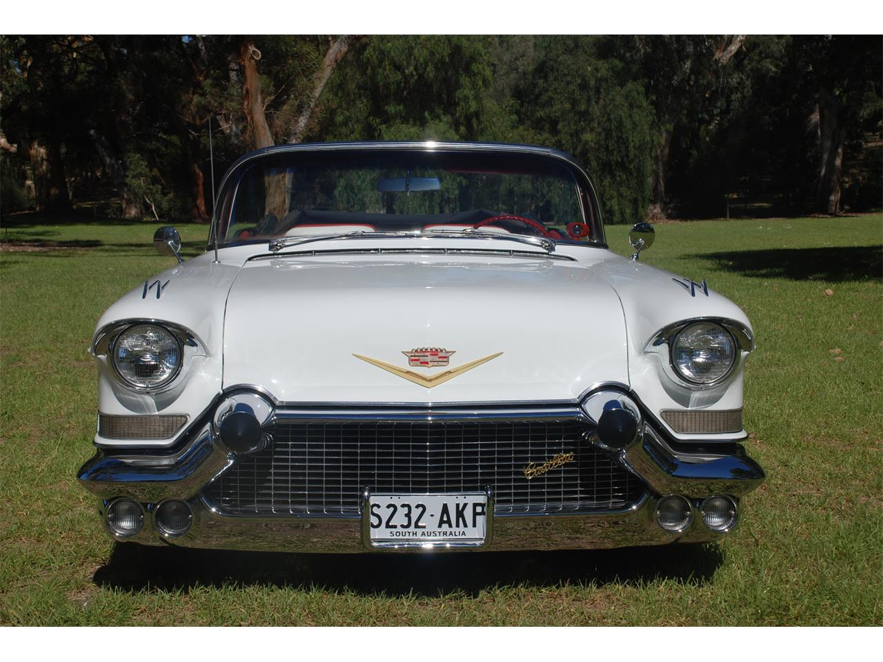 Large Picture of '57 Eldorado Biarritz located in  - $120,000.00 Offered by a Private Seller - I9YC