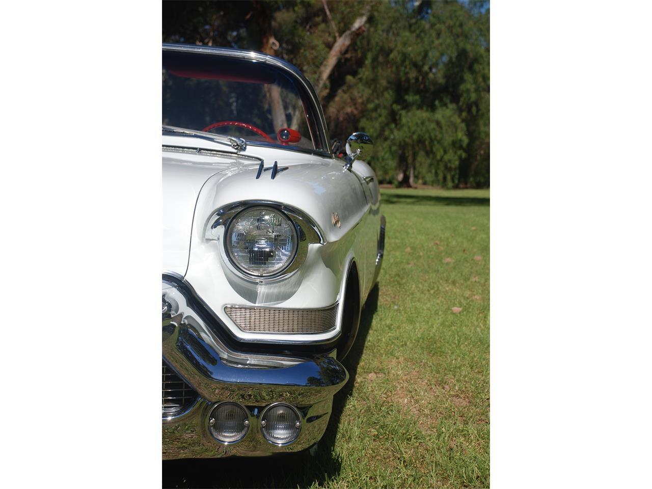 Large Picture of Classic '57 Eldorado Biarritz located in Adelaide  - $120,000.00 - I9YC