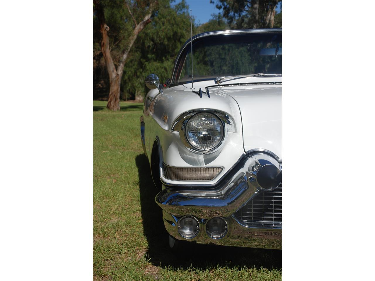 Large Picture of '57 Cadillac Eldorado Biarritz - $120,000.00 Offered by a Private Seller - I9YC