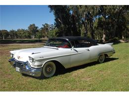 Picture of Classic 1957 Eldorado Biarritz located in Adelaide  Offered by a Private Seller - I9YC