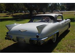 Picture of '57 Cadillac Eldorado Biarritz located in  Offered by a Private Seller - I9YC