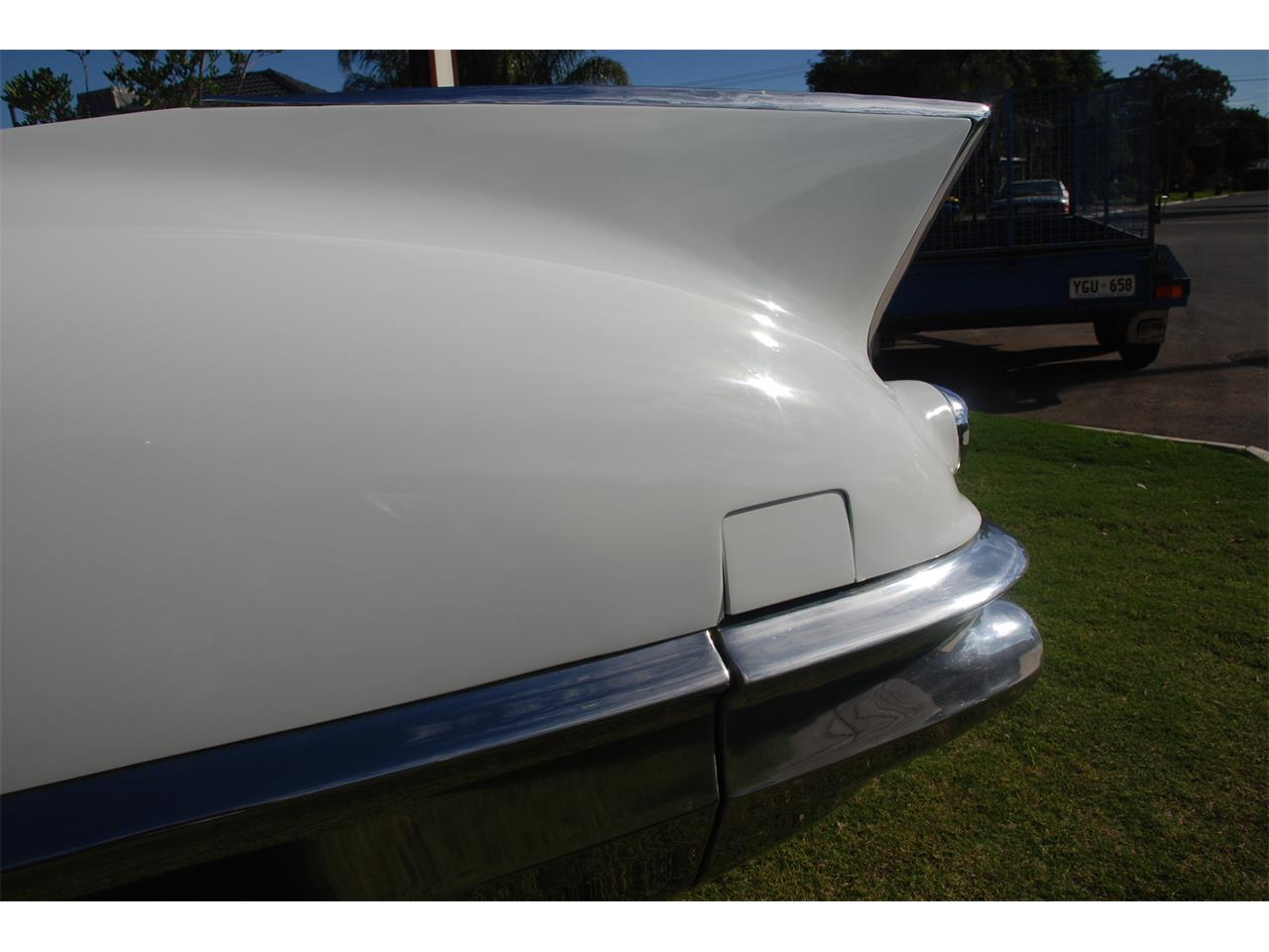 Large Picture of Classic 1957 Eldorado Biarritz - I9YC