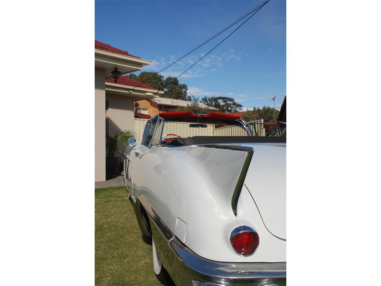 Large Picture of '57 Eldorado Biarritz - I9YC