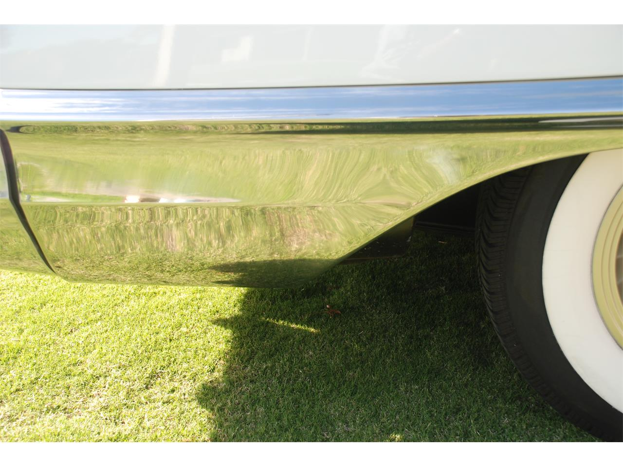 Large Picture of Classic '57 Cadillac Eldorado Biarritz located in  - $120,000.00 Offered by a Private Seller - I9YC