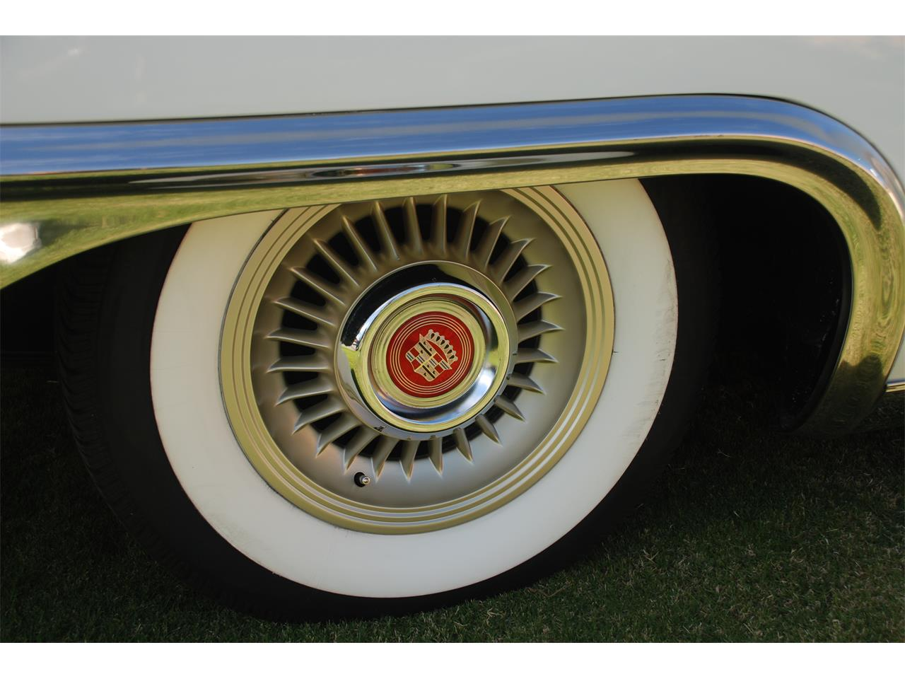 Large Picture of Classic 1957 Eldorado Biarritz located in Adelaide  - $120,000.00 Offered by a Private Seller - I9YC