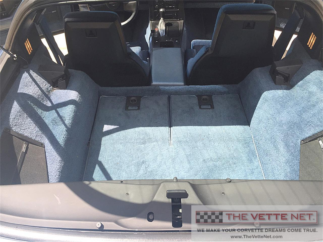 Large Picture of '84 Corvette - I9ZD