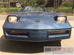 Picture of '84 Corvette - I9ZD