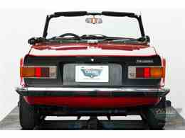 Picture of '73 Triumph TR6 located in Cedar Rapids Iowa Offered by Duffy's Classic Cars - I82S