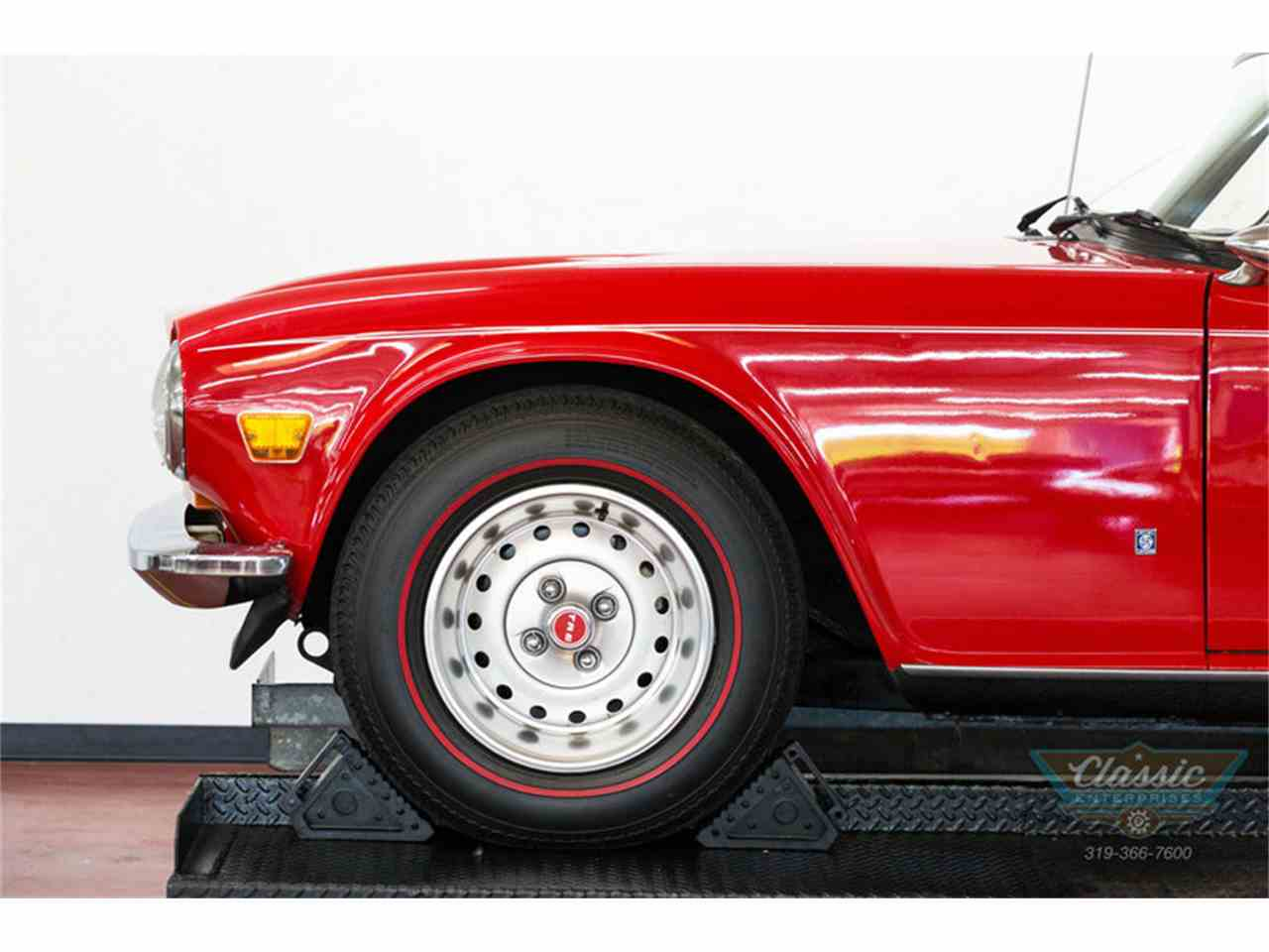 Large Picture of Classic '73 TR6 - $20,950.00 Offered by Duffy's Classic Cars - I82S