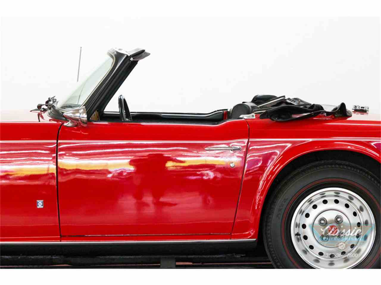 Large Picture of 1973 Triumph TR6 Offered by Duffy's Classic Cars - I82S
