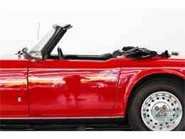 Picture of Classic 1973 Triumph TR6 located in Iowa - $20,950.00 Offered by Duffy's Classic Cars - I82S