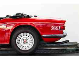 Picture of Classic '73 TR6 - $20,950.00 - I82S