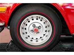 Picture of Classic '73 Triumph TR6 located in Iowa - $20,950.00 Offered by Duffy's Classic Cars - I82S