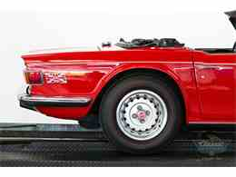 Picture of 1973 Triumph TR6 - $20,950.00 Offered by Duffy's Classic Cars - I82S