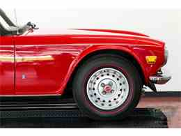 Picture of Classic 1973 Triumph TR6 - $20,950.00 Offered by Duffy's Classic Cars - I82S