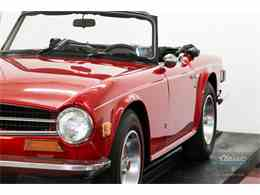 Picture of Classic 1973 TR6 Offered by Duffy's Classic Cars - I82S