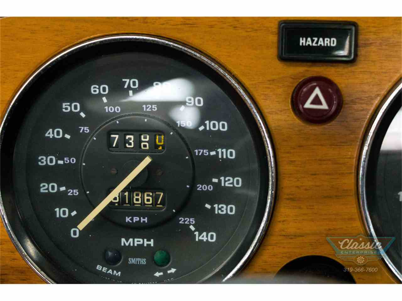 Large Picture of '73 TR6 Offered by Duffy's Classic Cars - I82S