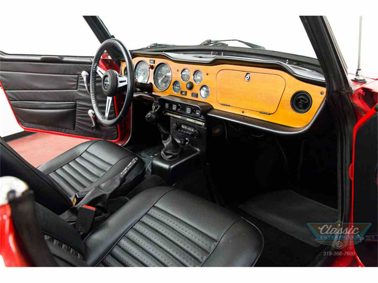 Large Picture of 1973 TR6 - $20,950.00 Offered by Duffy's Classic Cars - I82S