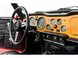Picture of Classic '73 Triumph TR6 - $20,950.00 Offered by Duffy's Classic Cars - I82S