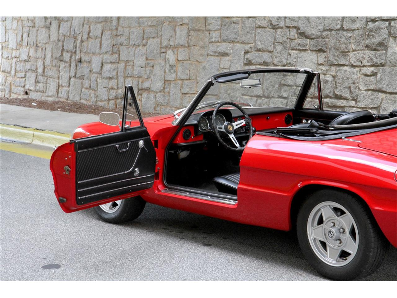 Large Picture of '67 Duetto - I9ZS
