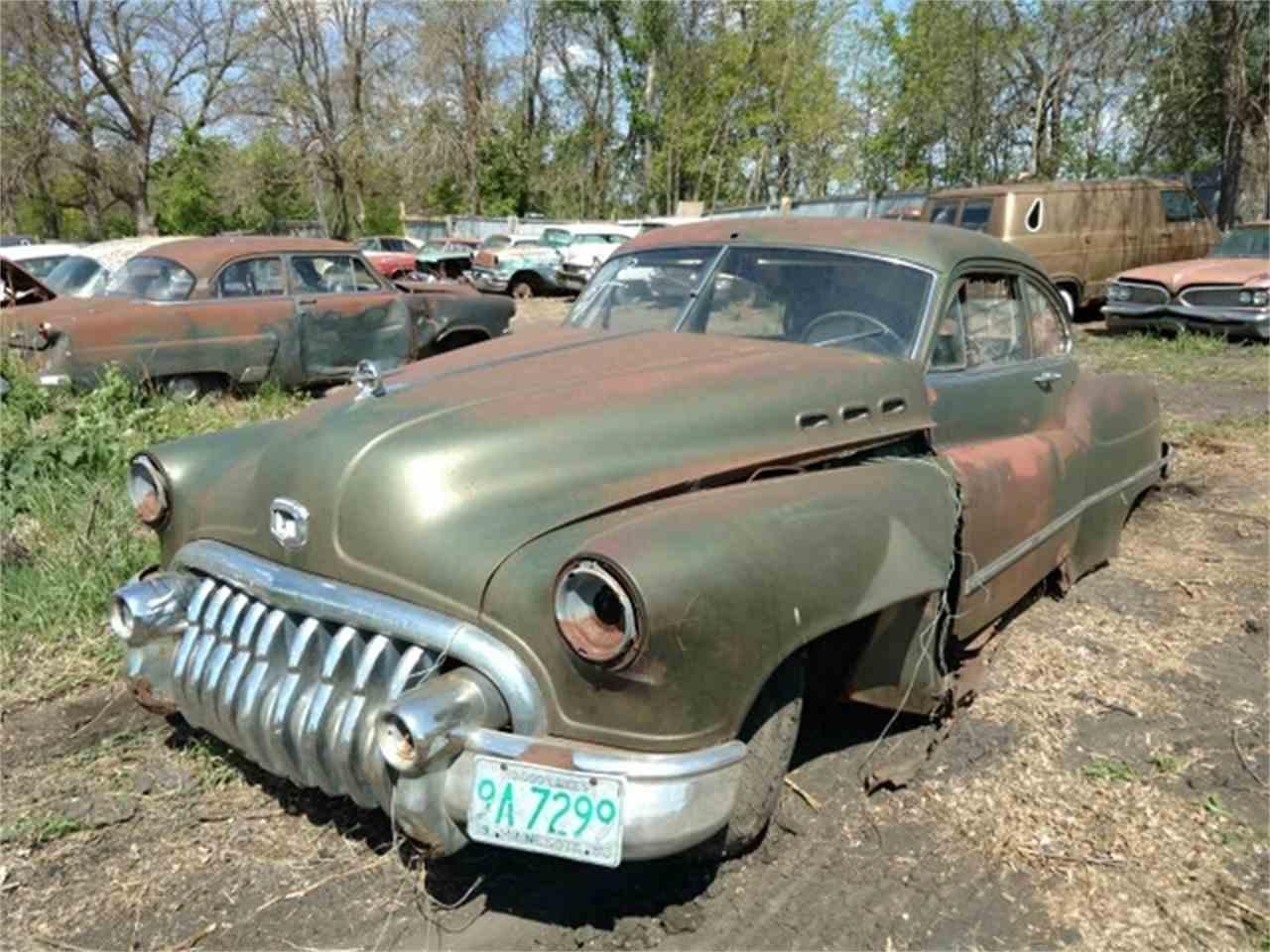 1950 Buick Special for Sale | ClassicCars.com | CC-850469