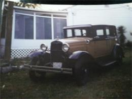 Picture of '30 Model A - IBJA