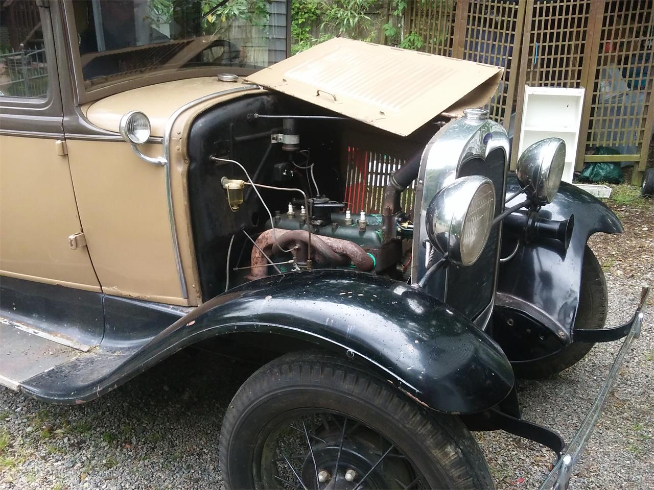 Large Picture of '30 Model A - IBJA