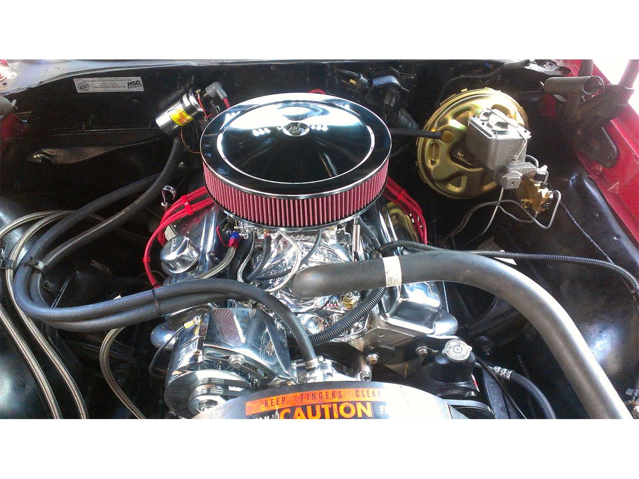 Large Picture of '68 Tempest - IBL4