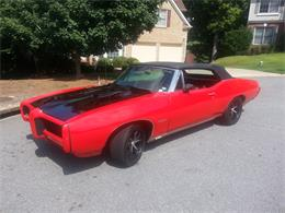 Picture of Classic 1968 Tempest located in Woodstock Georgia Offered by a Private Seller - IBL4