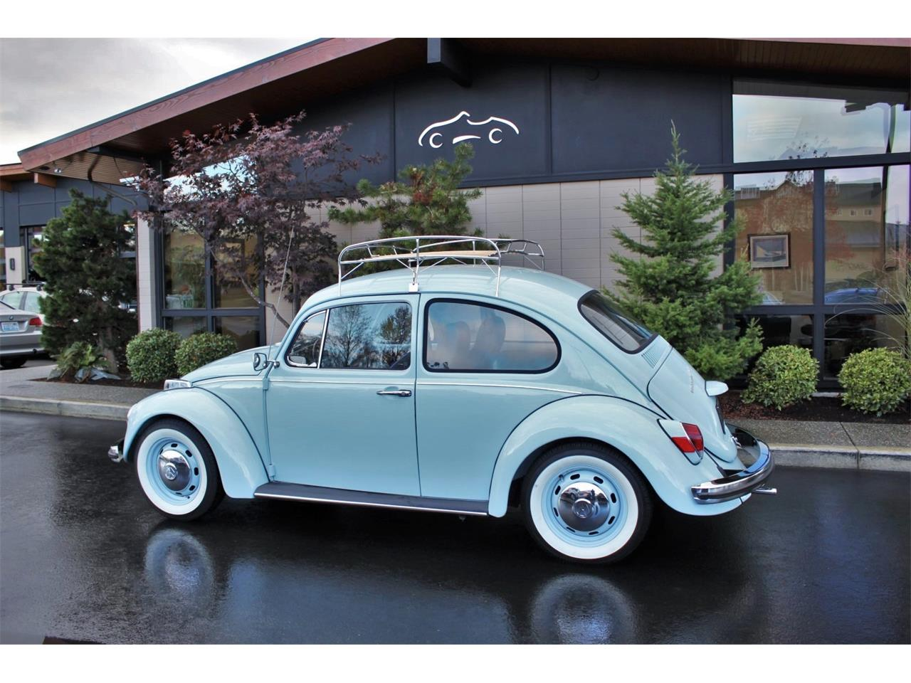 Large Picture of '70 Beetle - IBM4