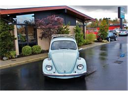 Picture of '70 Beetle - IBM4